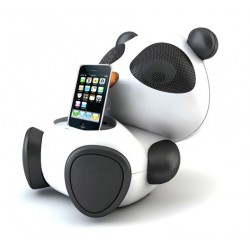 iPhone, iPod - iPanda