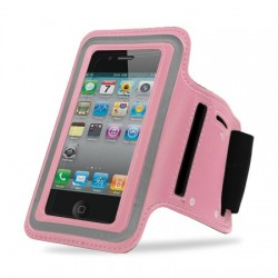 iPhone iPod Sportarmband G3 (Rosa)