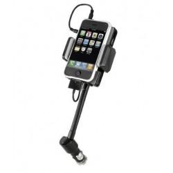 iPhone Bilhållare FM