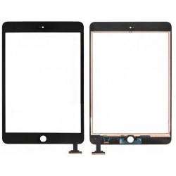 iPad Mini Digitizer Skärmglas (Svart)