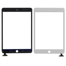 iPad Mini Digitizer Skärmglas (Vit)