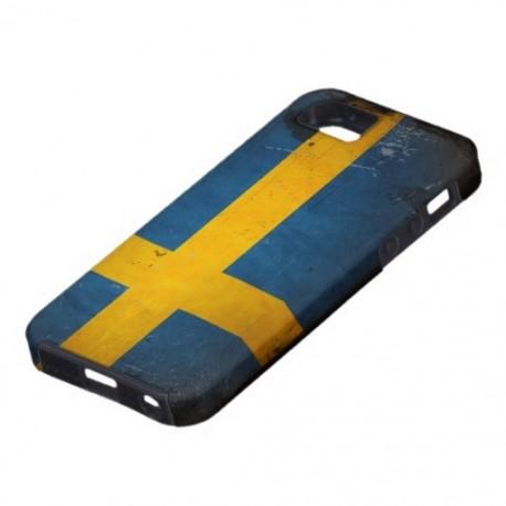 iPhone 5 Skal Sverige