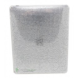 iPad serie Diamant Silver