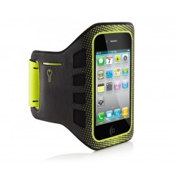 iPhone 4/4S Sportarmband G3 (Gul)