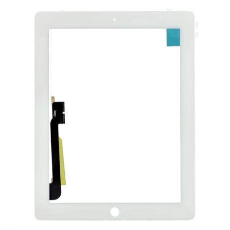 iPad 3 Digitizer (Vit)