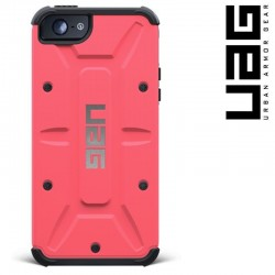 iPhone 5 Skal UAG Urban Armor Gear (Rosa)