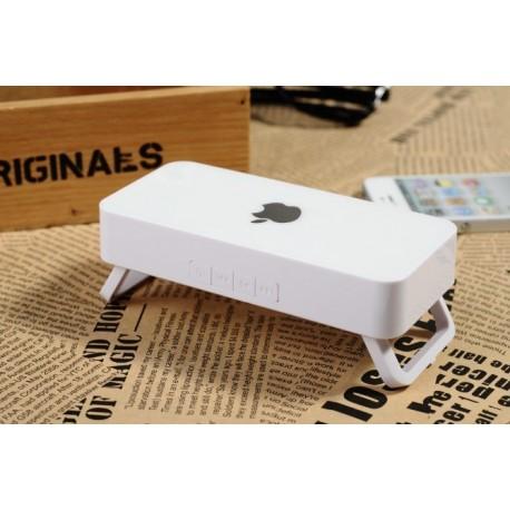iPhone iPad Bluetooth Högtalare Box (Vit)