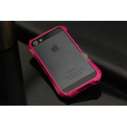 iPhone 5 Aluminium Bumper Cleave Deff (Rosa)