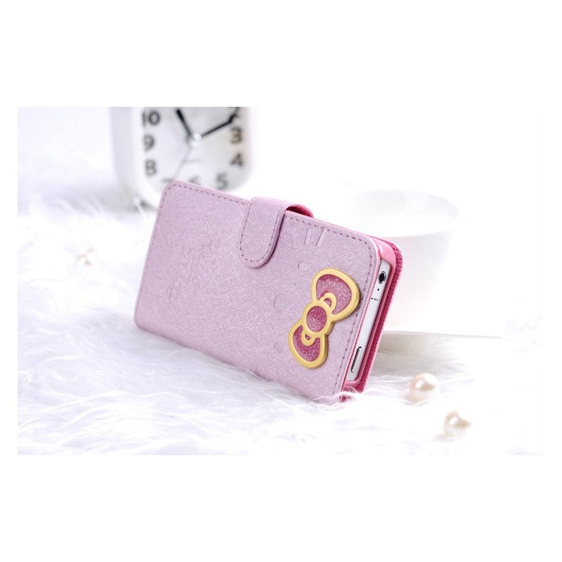hello kitty plånbok