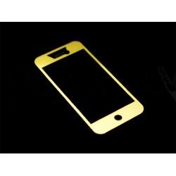 iPhone 4/4S Skal Lunatik Taktik Extreme Gorilla Glas