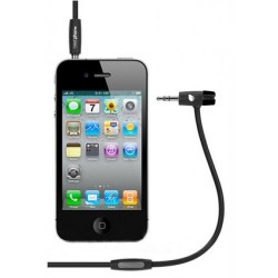 iPhone Handsfree AUX