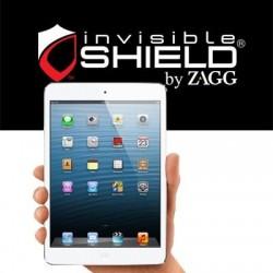 Invisibleshield Zagg iPad Mini Full-Body (Transparent)