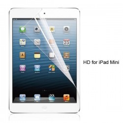DDual iPad 2/3/4 Skärmskydd (Transparent)