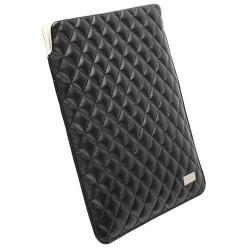 Krusell Avenyn Pouch Fodral iPad 2/3/4 (Svart)
