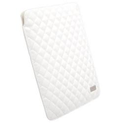 Krusell Avenyn Pouch Fodral iPad 2/3/4 (Vit)