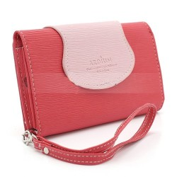 iPhone Plånbok Ardium Pastel (Röd)