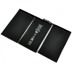 iPad 2 Batteri Kit