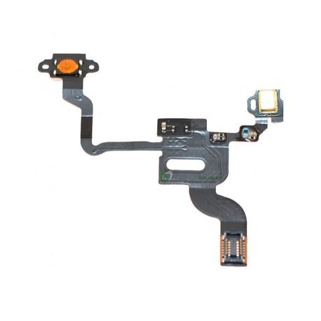 iPhone 4 Ljussensor Mikrofon Flex Kabel