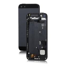 iPhone 5S Baksida Svart
