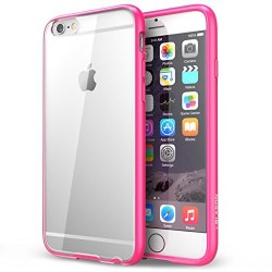 iPhone 6 Bumper Rosa