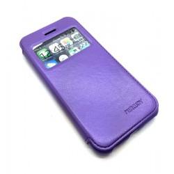 iPhone 6 Plånbok Mercury Lila
