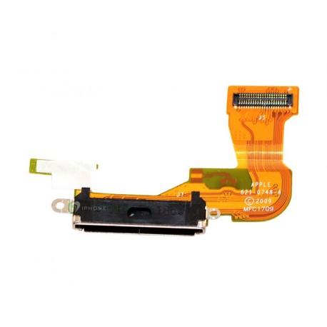 iPhone 3G Laddningsport & Flexkabel