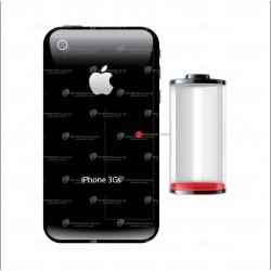 iPhone 3GS Batteri Byte