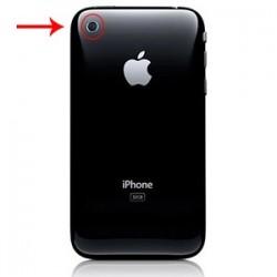 iPhone 3GS Kamera Byte