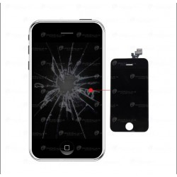 iPhone 3GS Digitizer/LCD Byte