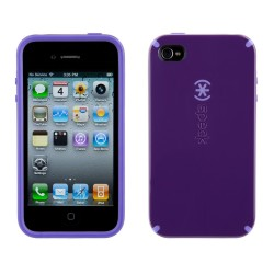 iPhone 6 Speck CandyShell Lila