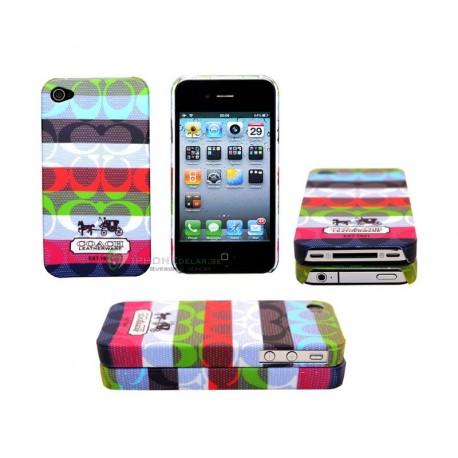 iPhone 4 serie Coach