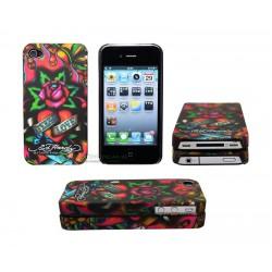 iPhone 4/4S serie ED Hardy - Eternal Love
