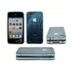 iPhone 4 serie Melody (Blå)
