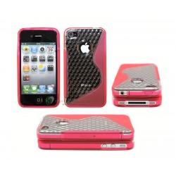 iPhone 4 serie S-Diamond