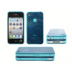 iPhone 4 serie Diamond (Blå)