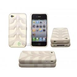 iPhone 4 serie Fishbone (Vit)