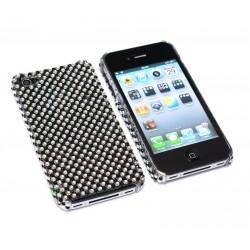 iPhone 4 serie Sparkling (Svart)