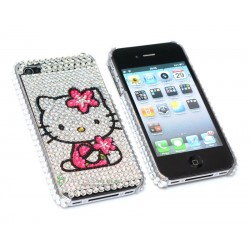 iPhone 4 serie Hello Kitty