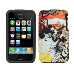 iPhone 3G/GS Speck ARTSPROJEKT - Boy Vs. Dragon Number