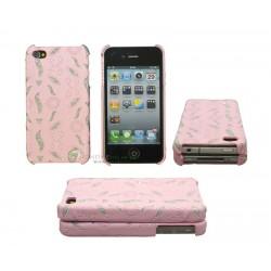 iPhone 4/4S serie Sunrise (Rosa)