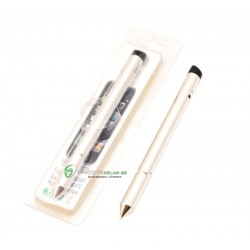 iPad iPhone Stylus penna (Silver)