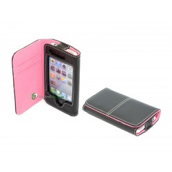iPhone serie Wallet Binali (Rosa)