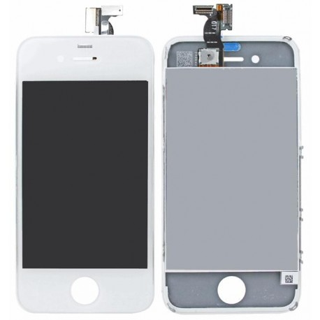 iPhone 4 Vit LCD Digitizer