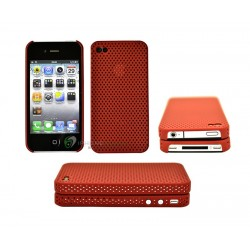 iPhone 4 serie Perforated