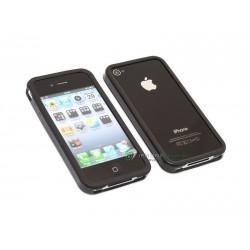 iPhone 4 serie Bumper Classic (Svart)