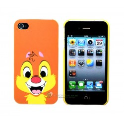 iPhone 4 serie Chip N Dale