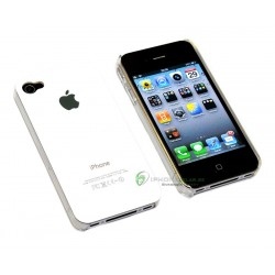 iPhone 4 serie Fluor (Vit)
