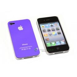 iPhone 4 serie Fluor (Lila)
