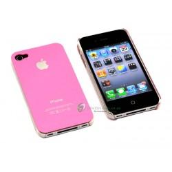 iPhone 4 serie Fluor (Rosa)