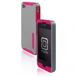 iPhone 4 serie Incipio Silicrylic (Rosa)